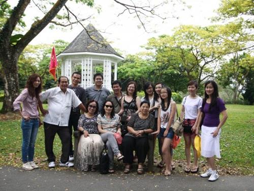 Cảm nhận về tour Singapore - Malaysia ngày mùng 3 tết Quý Tỵ