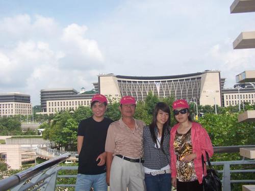 Cảm nhận tour Malaysia – Singapore mùng 3 Tết của gia đình anh Nguyễn Ngọc Thọ