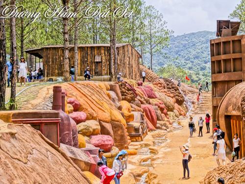 Cảm nhận khách hàng Tour Đà Lạt – Phan Thiết – Campuchia (đoàn riêng)