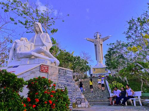 Cảm nhận khách hàng đi Tour Long Hải ngày 05/10/2013