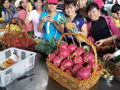 Cảm nhận khách hàng đi Du lịch Thái Lan ngày 09/07/2014