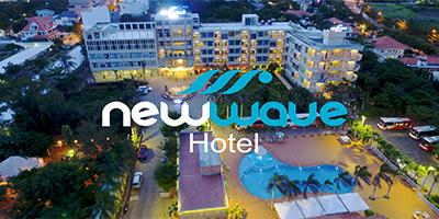 Đặt phòng khách sạn New Wave Vũng Tàu giá tốt