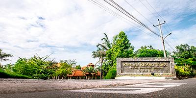 Đặt phòng khách sạn Romana Resort & Spa Phan Thiết giá tốt