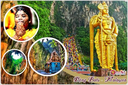 Du lịch Châu Á - Du lịch Thái Sin Mã 7 ngày khám phá giá hấp dẫn (2015)