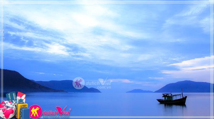 Du lịch Côn Đảo 3 ngày giá tốt khởi hành từ tp. Hồ Chí Minh (2015)