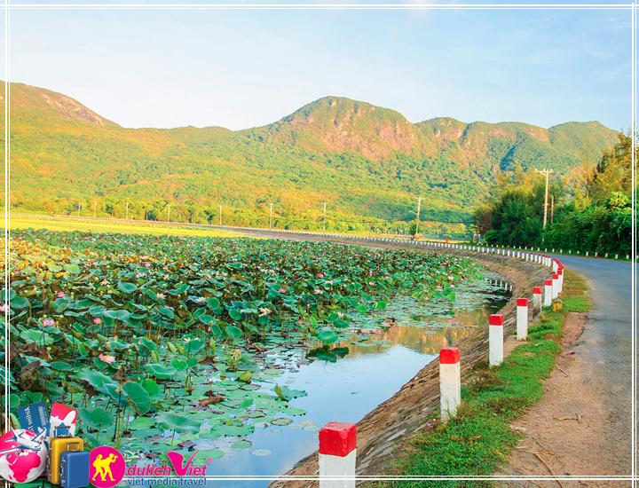 Du lịch Côn Đảo 3 ngày 2 đêm bay từ Sài Gòn giá tốt 2017