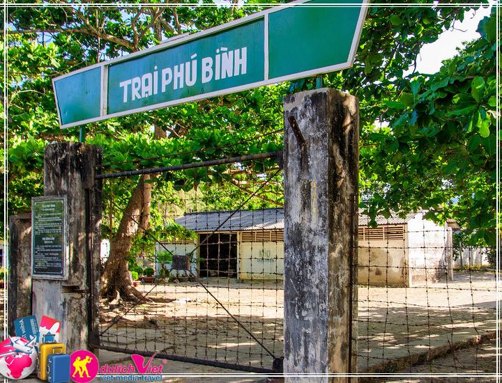 Du Lịch Côn Đảo 2 ngày 1 đêm bay khởi hành từ Sài Gòn giá tốt