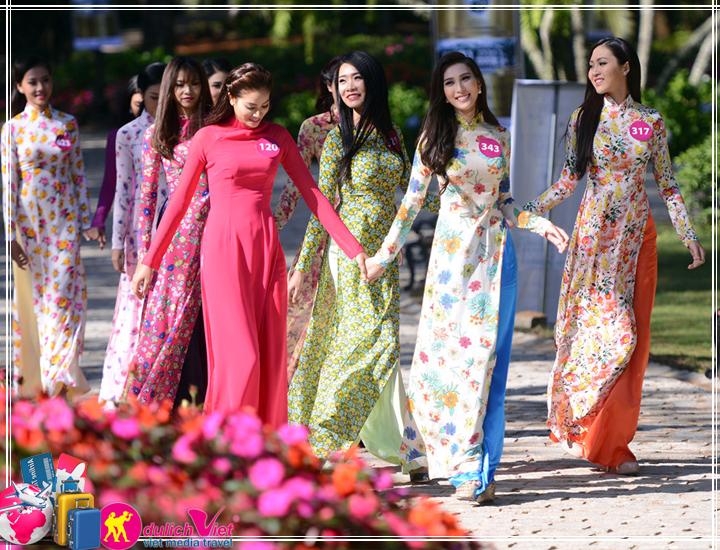 Du lịch Đà Lạt - Ngắm lễ hội hoa kết tinh kỳ diệu từ đất lành giá tiết kiệm 2017