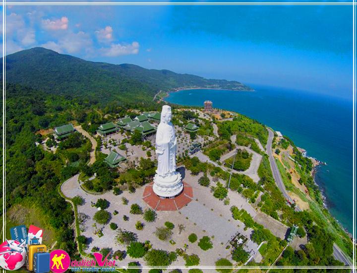 Du lịch Miền Trung - Đà Nẵng - Phong Nha mùa Thu 2017 bay từ Sài Gòn