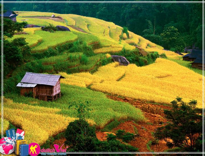 Du lịch Miền Bắc - Đông Bắc - Thác Bản Giốc - Động Ngườm Ngao 6 ngày dịp Lễ 2/9 từ Sài Gòn