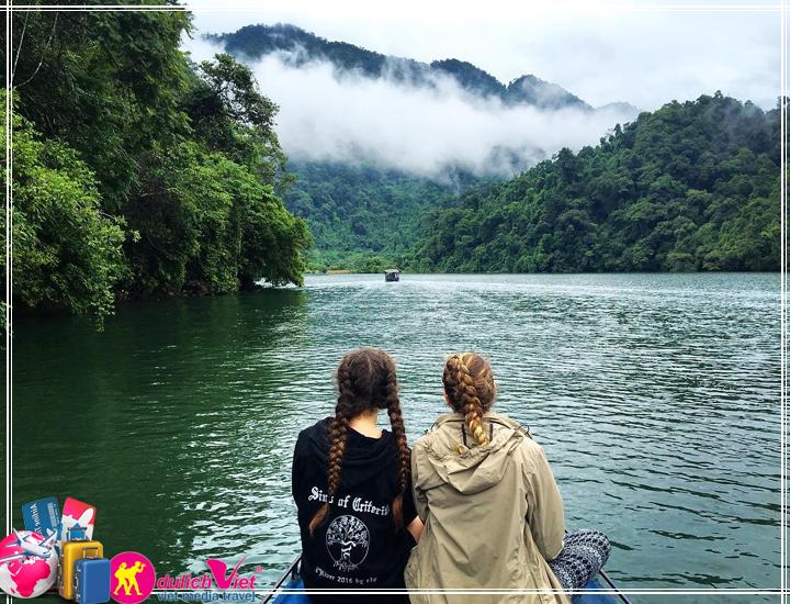 Du lịch Miền Bắc - Đông Bắc - Cao Bằng - Thác Bản Giốc khởi hành Hè 2017