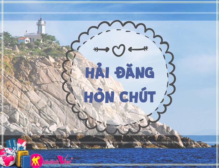 Du lịch Miền Trung - Đảo Bình Hưng - Ninh Chữ giá tốt dịp Hè 2017