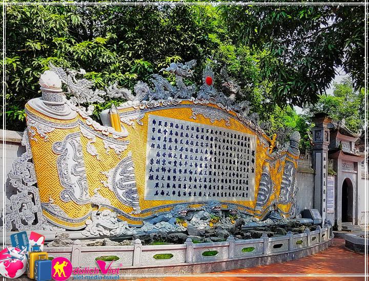Du lịch Miền Bắc - Hạ Long - Tràng An - Bái Đính khởi hành dịp Lễ 2/9