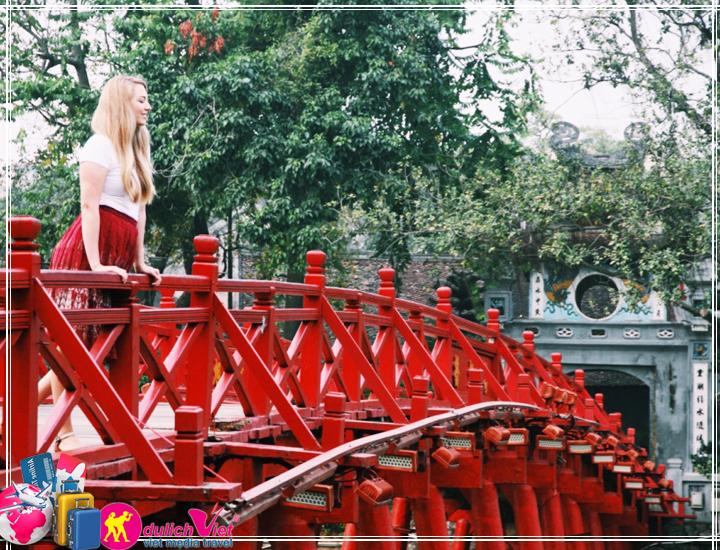 Tour Xuyên Việt - Hạ Long - Sapa - Huế - Động Thiên Đường 9N giá tốt