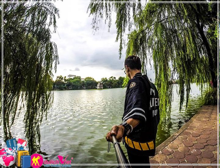 Du lịch Miền Bắc - Du lịch Hà Nội - Hạ Long - Sapa - Fansipan mùa thu 2017