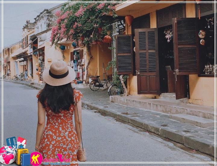 Du lịch Miền Trung - Đà Nẵng - Cù Lao Chàm - Huế 4 ngày dịp Lễ 2/9