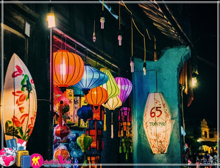 Du lịch Miền Trung - Đà Nẵng - Thiên Đường mùa Thu 2017 bay từ Sài Gòn
