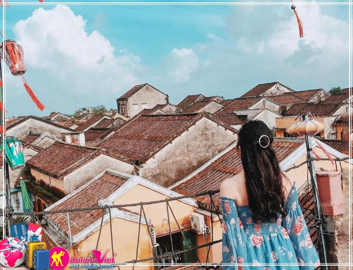 Du lịch Xuyên Việt - Đà Nẵng - Phong Nha - Hà Nội - Sapa 10N giá tốt