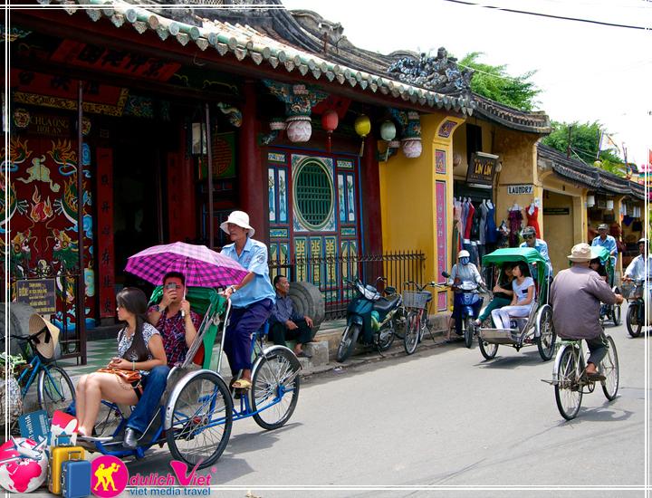 Du lịch Miền Trung - Huế - Hội An - Động Phong Nha dịp Hè 2017 từ Sài Gòn