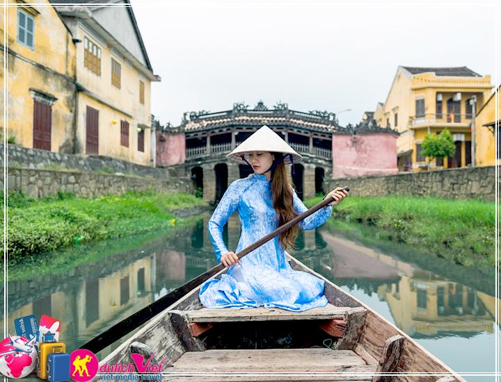 Du lịch Miền Trung - Đà Nẵng - Bán Đảo Sơn Trà - Hội An - Huế mùa Lễ 2/9 3 ngày