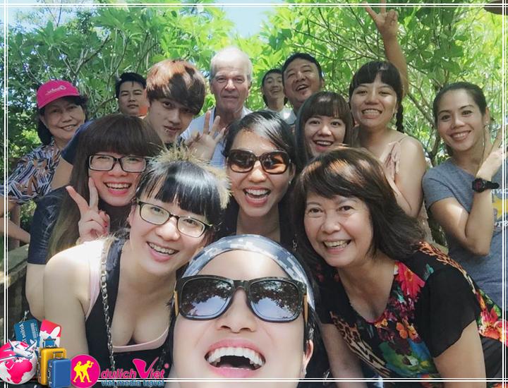 Tour Xuyên Việt - Hà Nội - Sapa - Hội An - Động Phong Nha 10N giá tốt