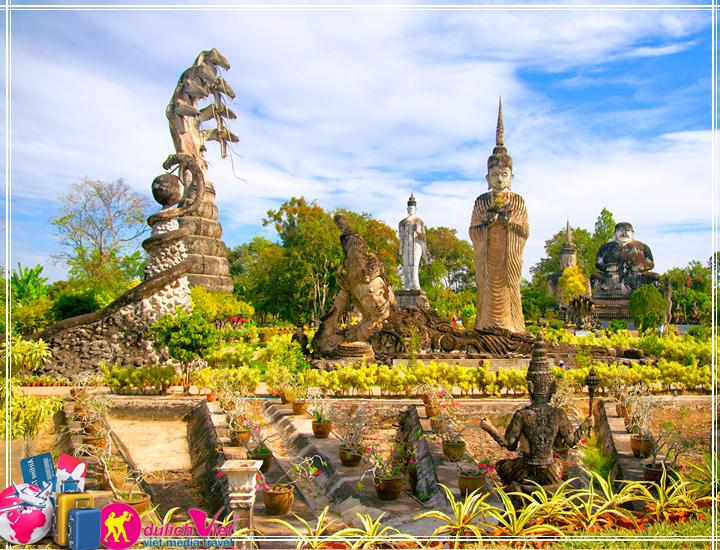 Du lịch Đà Nẵng - Lào - Đông Bắc Thái giá tốt khởi hành từ Sài Gòn