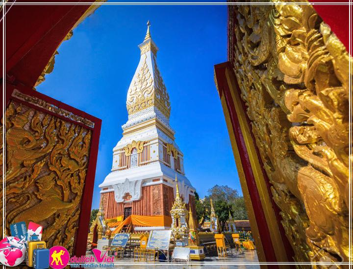 Du lịch Huế - Lào - Đông Bắc Thái 5 ngày khởi hành mùa thu 2017