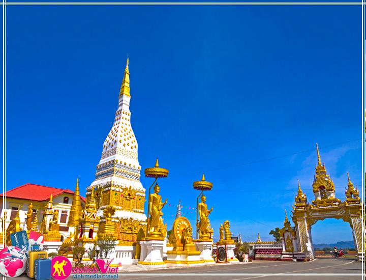 Du lịch Đà Nẵng - Lào - Đông Bắc Thái Khuyến Mãi Vietnam Airlines 2018
