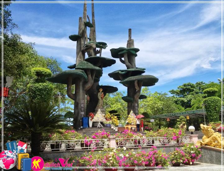 Du lịch Miền Trung - Hành Hương La Vang hướng về Đức Mẹ Fatima nhân kỷ niệm 100 năm