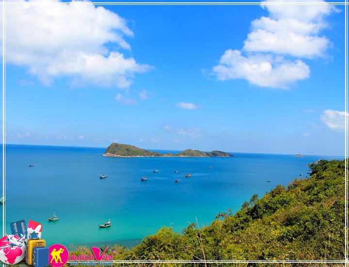 Du lịch Miền Tây - Du lịch Đảo Nam Du - Dốc Ông Tình 2N giá tốt mùa thu 2017