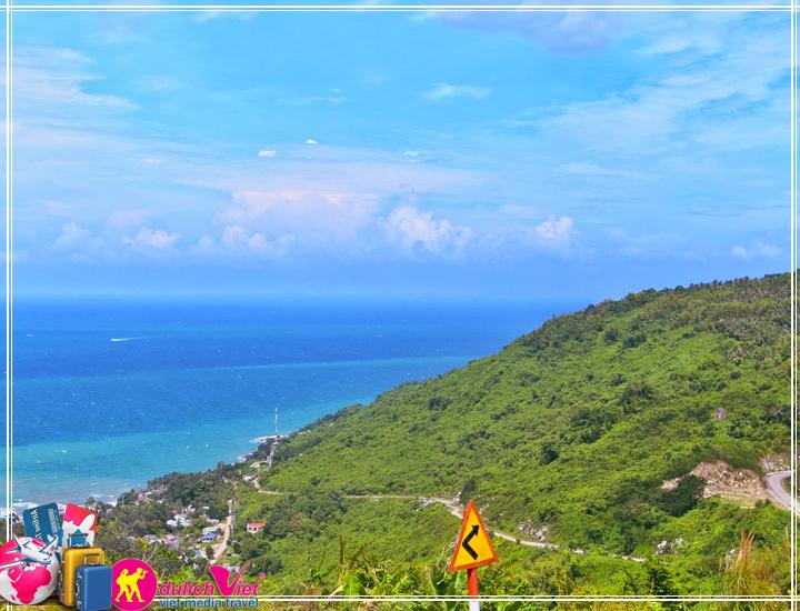 Du lịch Rạch Giá - Khám Phá Đảo Nam Du 3 ngày 3 đêm giá tốt (T11/2017)