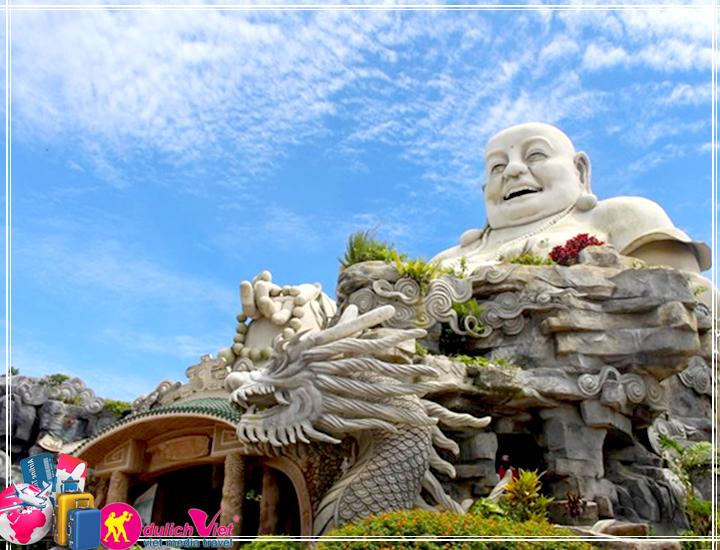 Du lịch Miền Tây - Du lịch Châu Đốc - Trà Sư 2 ngày 2 đêm giá tốt (T11/2017)