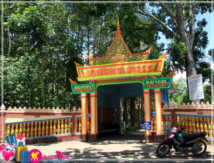 Du Lịch Miền Tây - Cà Mau - Bạc Liêu lễ 30/4 khởi hành từ Sài Gòn