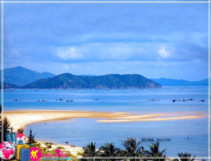 Du Lịch Miền Tây - Rạch Giá - Đảo Nam Du 2 ngày 2 đêm (T12/2017)