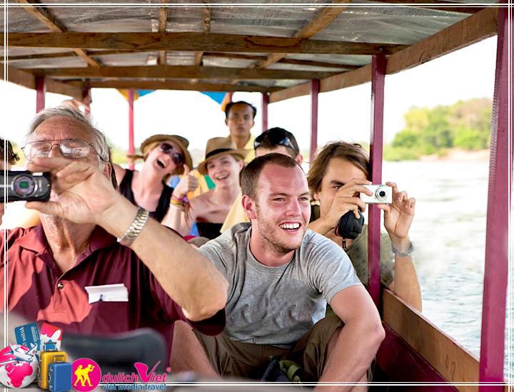 Du lịch Miền Tây - Mỹ Tho - 4 Cồn 1 ngày khởi hành từ Sài Gòn Lễ 2/9