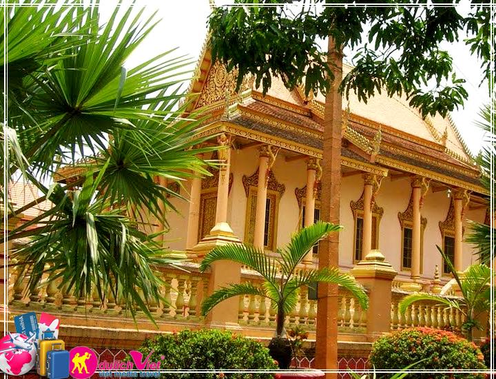 Du lịch Miền Tây - Du lịch Cần Thơ - Bạc Liêu giá tốt 2017 từ Sài Gòn (T12/2017)