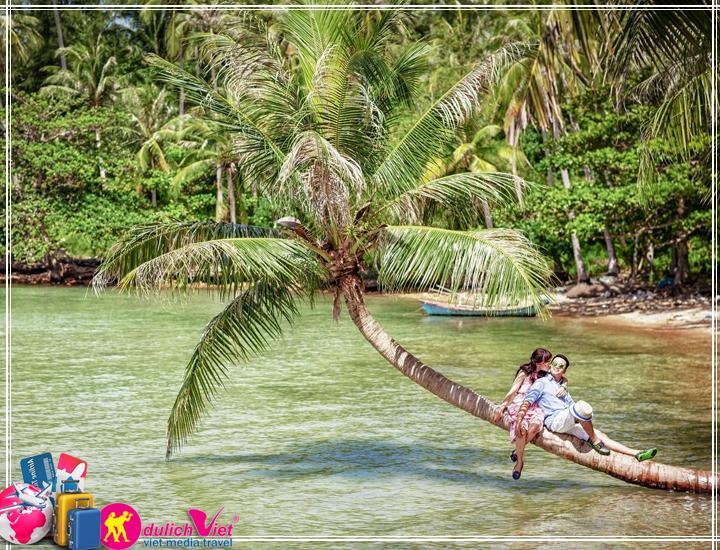 Du lịch Đảo Nam Du 2 ngày 2 đêm dịp Giáng Sinh & Tết Dương Lịch 2018