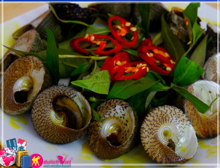Du lịch Cam Ranh - Đảo Bình Ba 2 ngày 2 đêm giá tốt Hè 2017 từ Sài Gòn