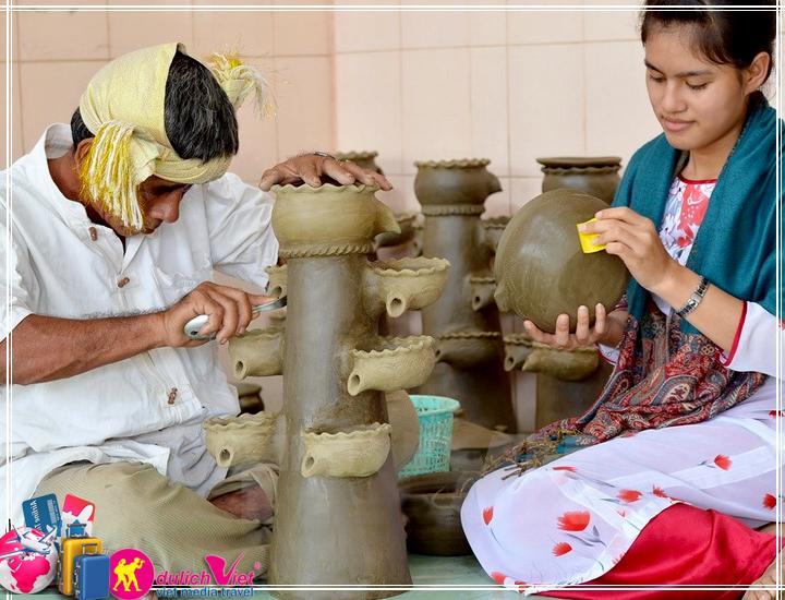 Du lịch Miền Trung Đảo Bình Hưng - Ninh Chữ - Vườn Nho giá tốt dịp Hè 2017