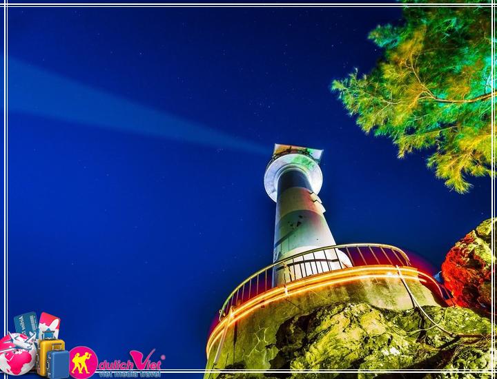 Du lịch Miền Tây - Du lịch Hà Tiên - Phú Quốc 3 ngày 3 đêm giá tốt từ Sài Gòn (T4/2017)