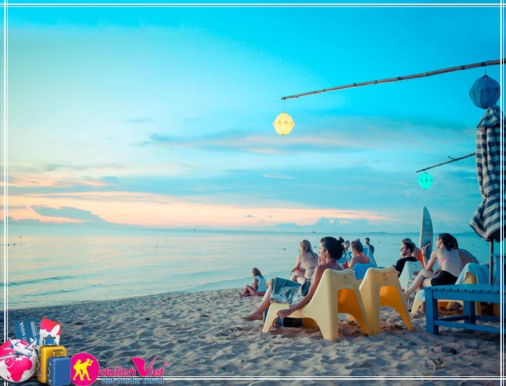 Du lịch Phú Quốc - Nam Đảo 3 ngày 2 đêm dịp Noel & Tết dương lịch 2018
