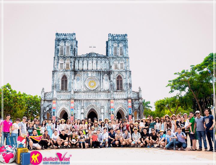 Du lịch Miền Trung - Phú Yên - Gành Đã Đĩa - Đầm Ô Loan 3 ngày giá tốt (T12/2017)