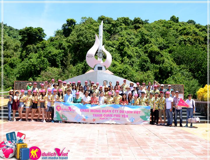 Du lịch Phú Yên 3 ngày 2 đêm giá tiết kiệm dịp Tết dương lịch 2018