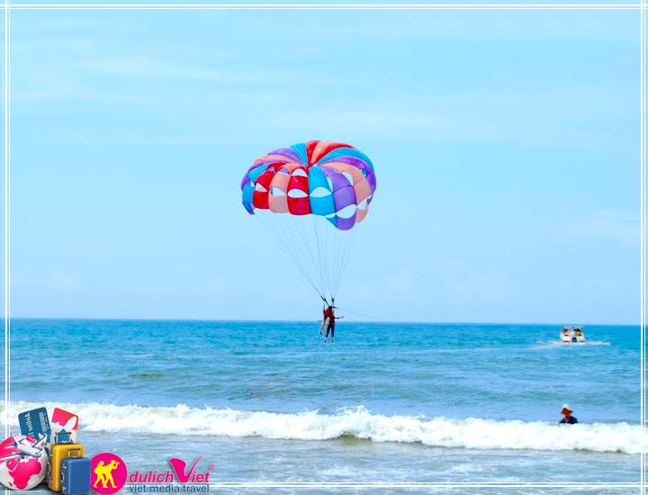 Du lịch Phan Thiết - Đồi Cát Bay - Mũi Né 2 ngày giá tốt (T12/2017)