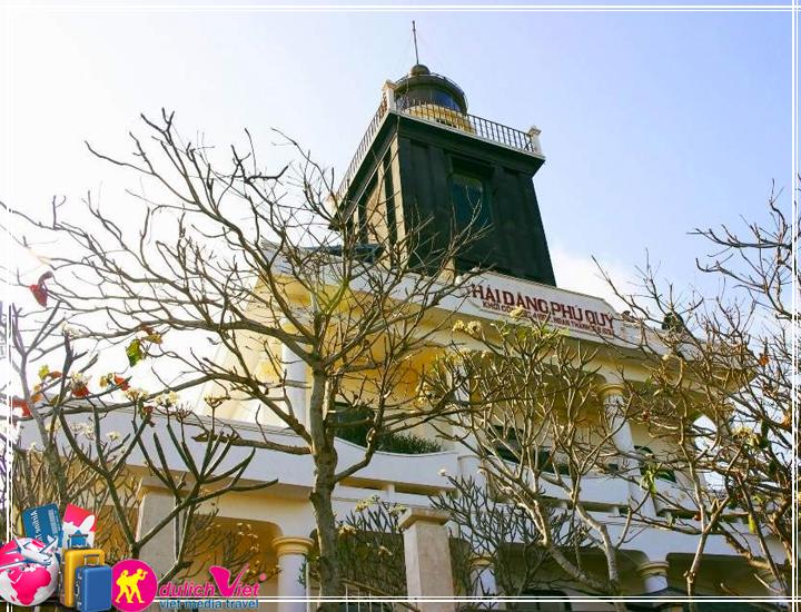 Du lịch Phan Thiết - Thiên Đường Đảo Phú Quý 3 ngày (T11/2017)