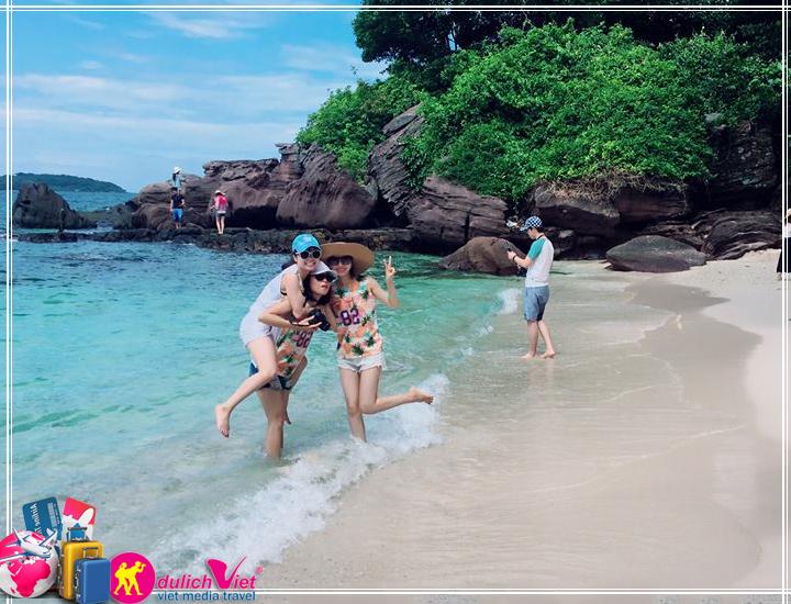 Du lịch Miền Tây - Du lịch Phú Quốc - Hòn Móng Tay - Hòn Mây Rút 3 ngày giá tiết kiệm