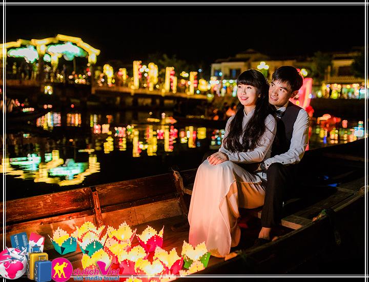 Du lịch Miền Trung - Cù Lao Chàm 3 ngày giá tốt dịp lễ 30/4 từ Sài Gòn
