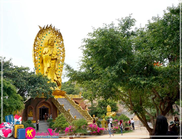 Du lịch Quy Nhơn - Eo Gió 3 ngày giá tôt bay từ Sài Gòn dịp lễ 2/09