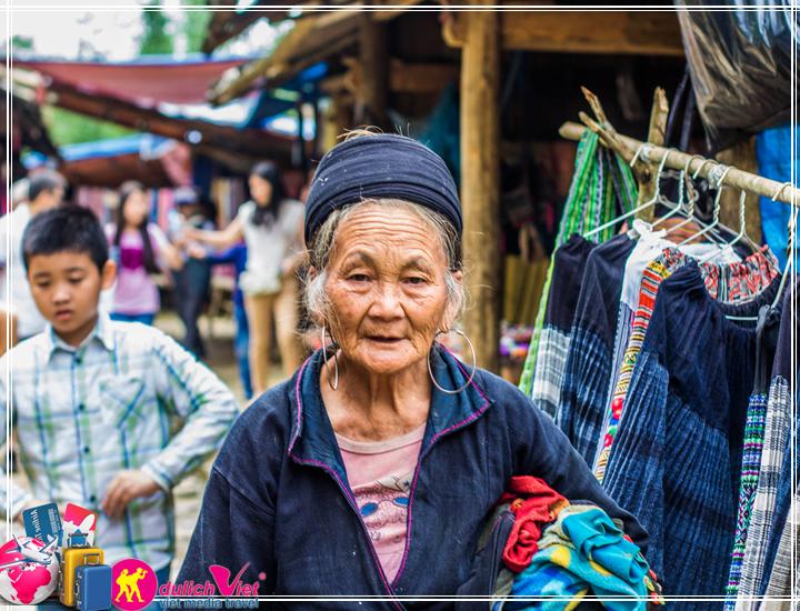 Du Lịch giáng sinh & tết Dương Lịch Miền Bắc 3 ngày giá tiết kiệm 2018