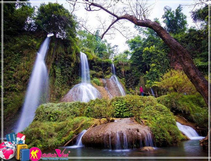 Tour Miền Bắc - Mai Châu - Mộc Châu - Tràng An - Bái Đính khởi hành từ Sài Gòn